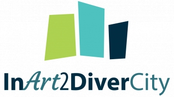 Projekt »Introducing Cultural Diversity of European Cities to Youth« - InART2DiverCity